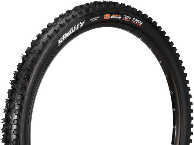 """Maxxis Shorty Folding Tyre 27.5"""" 3C MaxxTerra TR EXO"""